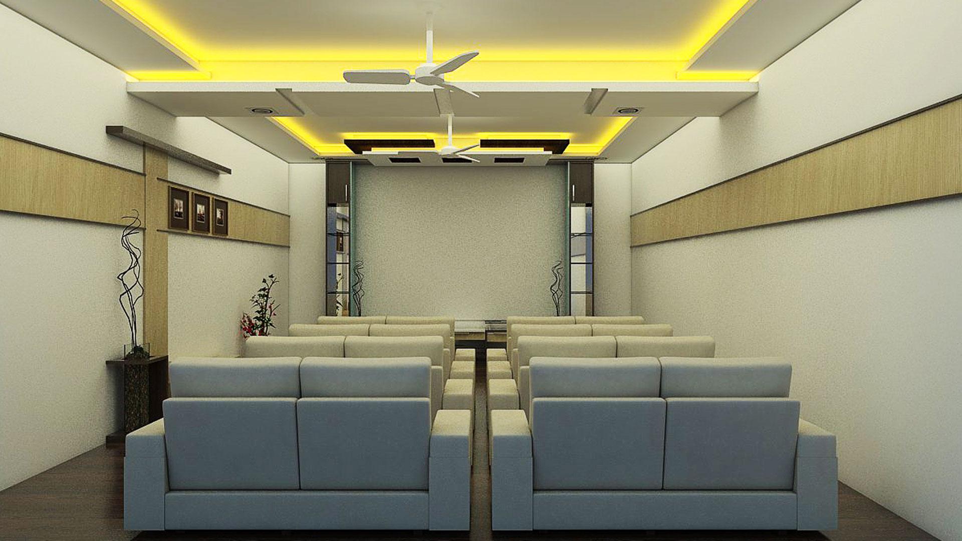 List Of Interiors Designers In Hyderabad