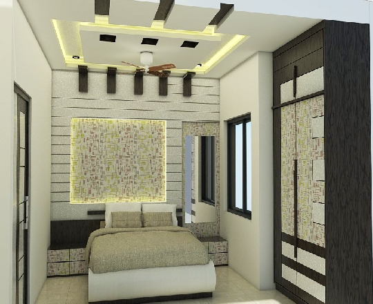 Interior Designs For Apartments In Hyderabad