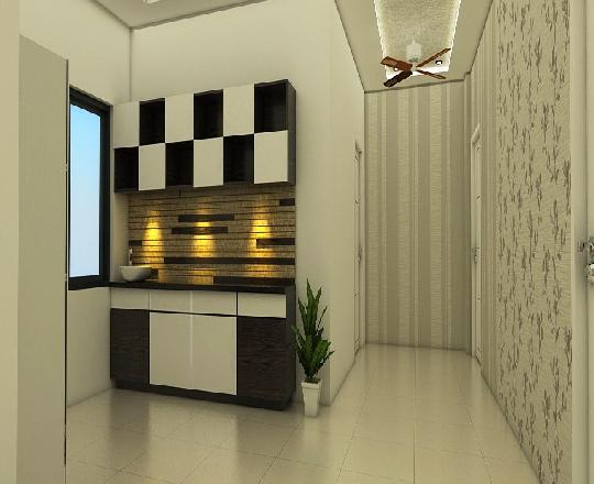 Exceptional Happy Homes Designers Hyderabad