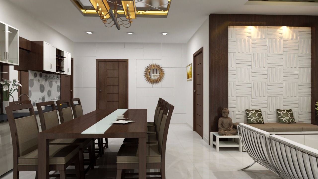 Best Interior Design Projects In Hyderabad Happy Homes Designers