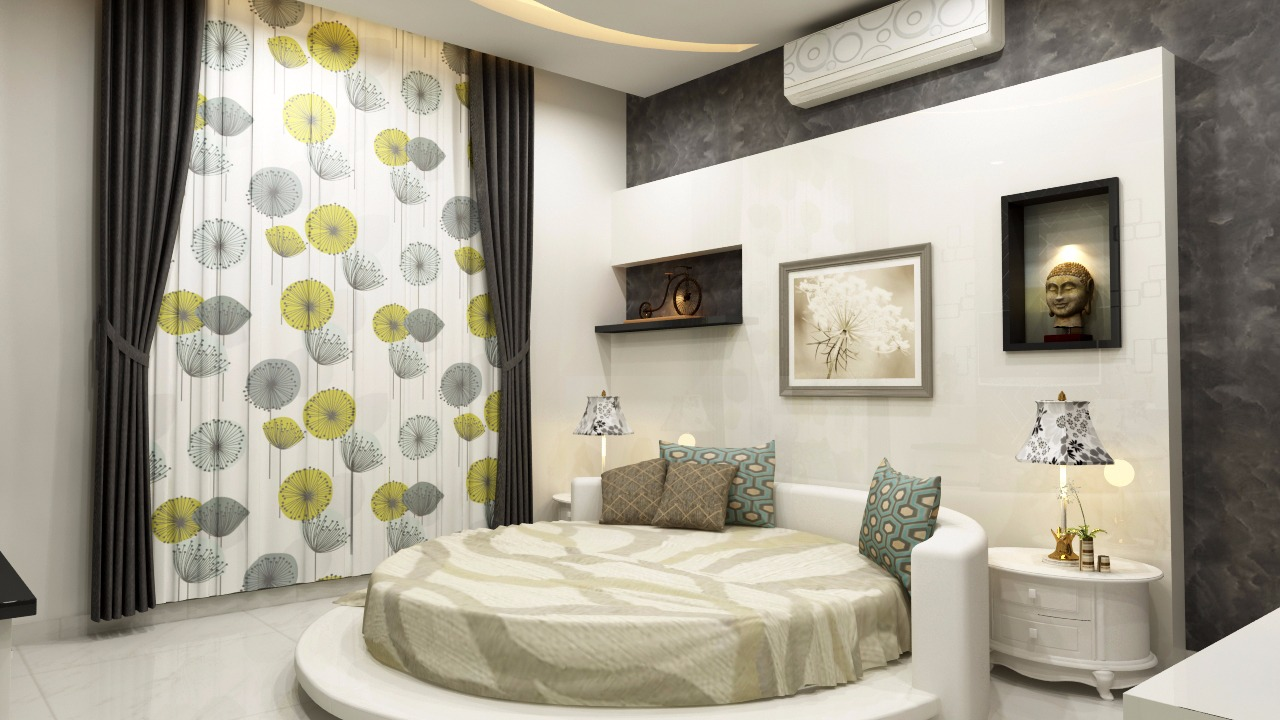 Interior Designers In Miyapuur Hyderabad